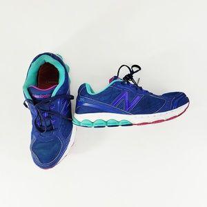 New Balance Womens Running Shoe Size 9.5 #S126